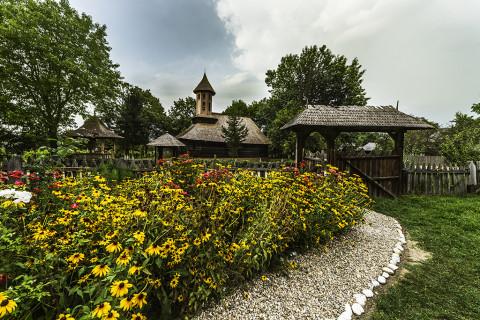 Vesnicia s-a nascut la sat