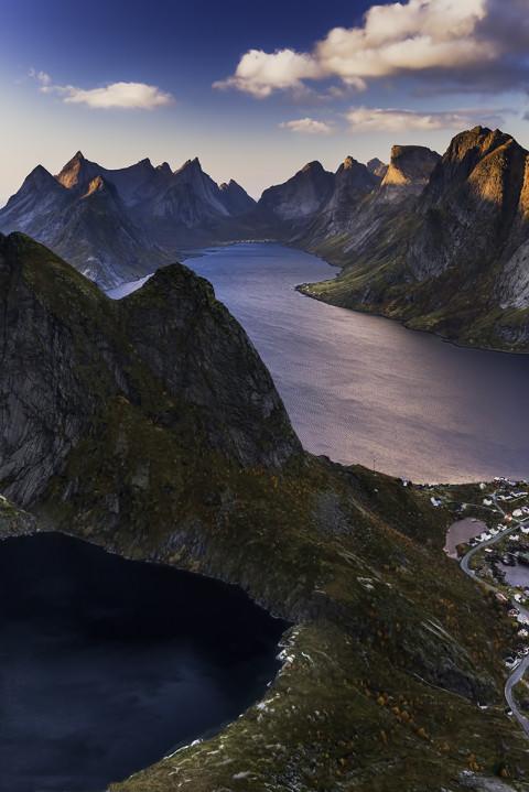 Reinebringen – Lofoten – Norway