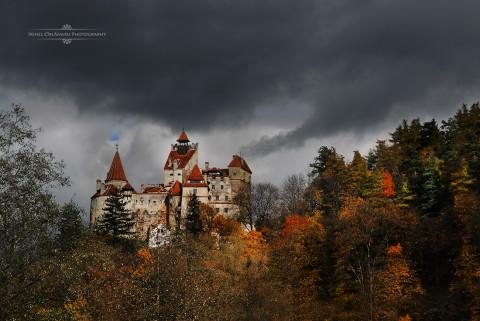 Castelul Bran – Intre vis si realitate