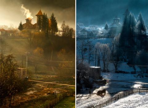 Toamna/Iarna