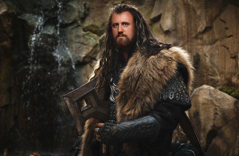 Thorin?:)
