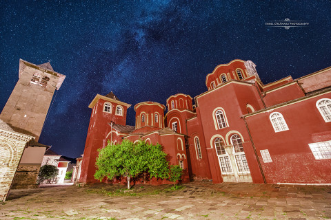 Manastirea Vatoped
