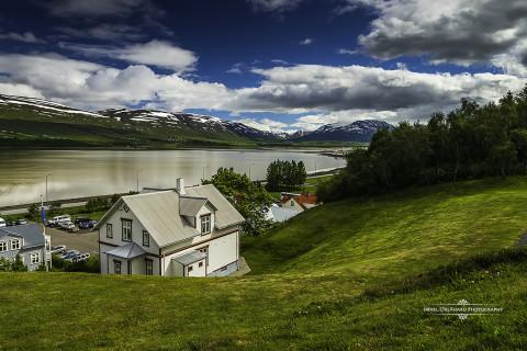 Akureyri – Islanda
