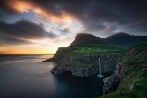 Calatorie in Insulele Feroe