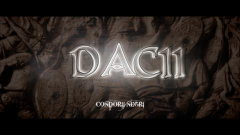Condorii Negri – Dacii ( Teaser)